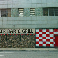 Checker Bar and Grill: New management, but still an excellent burger