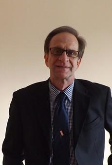 Christopher Wojtowicz