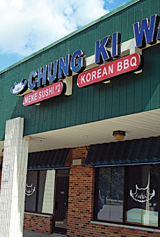 Chung Ki Wa in Sterling Heights.