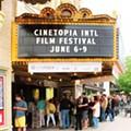 Cinetopia International Film Festival 2014