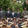 Civil rights biopic 'Selma' is especially relevant today