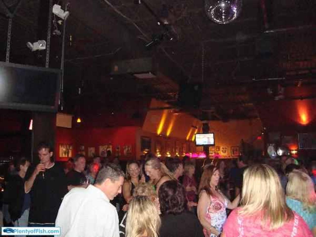 Club 54 van dyke