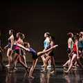 Complexions attempts to redefine contemporary ballet