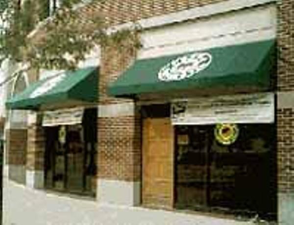 The Leaf Cafe St Clair
