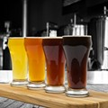 Craft beer comes to Frankenmuth