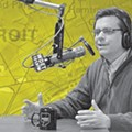 Craig Fahle says goodbye to WDET