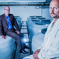 Cryonics Institute freezes dead for 'reanimation'