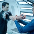 Film Review: Star Trek into Darkness
