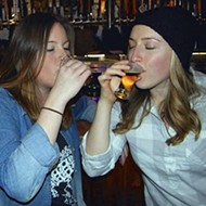 DDays: Thirsty ladies down 130 beers, MGM Grand Detroit Casino gets renovation, Ferndale gets Zeke's