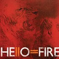 Dean Fertita - <i>Hello=Fire</i>