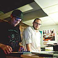 Dearborn Heights' Beyond Physics keeps raw hip-hop alive