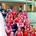 Derby Girl Allstars Hit the Road