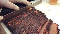 Detroit BBQ Company hosts pop-up at Treat Dreams