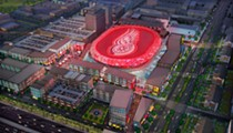 Detroit city council delays rezoning request one week for new Red Wings arena — and that's OK