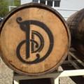 Detroit City Distillery opens in Eastern Market