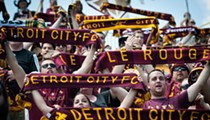 Detroit City FC's unlikely birth — and unlikelier rise to popularity