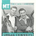 'Detroit Country Music' Chronicles Bygone Era
