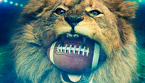 Detroit Lions Season Preview