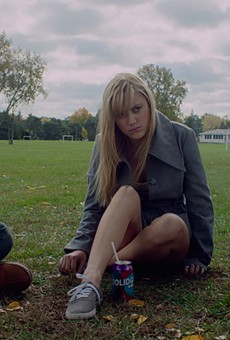 Detroit-made 'It Follows' gives the horror genre a much-needed jolt