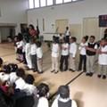 Detroit Public Schools No Longer 'High Risk'