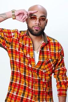 Detroit rapper SayItAin'tTone isn't afraid to poke fun at himself a bit.