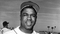 Detroit to celebrate Willie Horton Day today at Navin Field