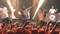 Detroit's biggest summer concerts