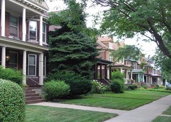 Detroit's Real Estate Market Sees Rebound