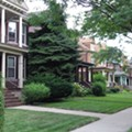 Detroit's Real Estate Market Sees Rebound