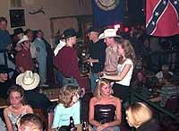 Diamondback Saloon - PHOTO / DIAMONDBACK SALOON'S WEB SITE