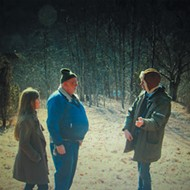 Dirty Projectors - Swing Lo Magellan (Domino)
