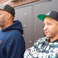 DJ Dez and DJ Butter collab for groundbreaking album