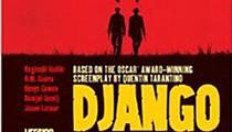 'Django Unchained' Original Screenplay and 'Sex Criminals'