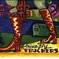 Drive-By Truckers - <i>Go-Go Boots</i>