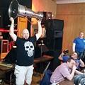 Eight-time Paczki Cup champ Matt Holowicki talks about being an 'eater'