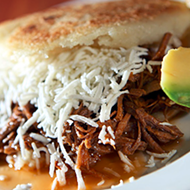 El Rey de las Arepas could be Southwest Detroit's most charming restaurant