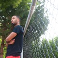 Emcee MAHD combines two Detroits, one lyric at a time