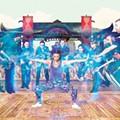 Escort makes Movement debut