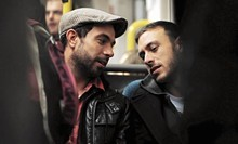 Everybody wants a new romance: Tom Cullen and Chris - New in Weekend.