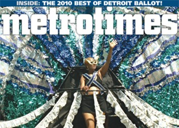 Eye-Popping Detroit