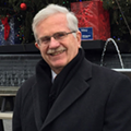 Face Time: Campus Martius Park president Bob Gregory talks street performers, Santa's Workshop, and designer snowmen
