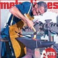 Fall Arts Issue 2012