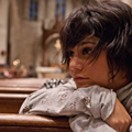 Film Review: Gimme Shelter