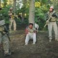 Film Review: Lone Survivor