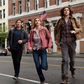Film Review: Percy Jackson: Sea of Monsters