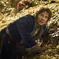 Film Review: The Hobbit: The Desolation of Smaug