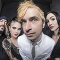 Five questions with Jimmy Urine