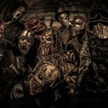 Five questions with Mushroomhead's J Mann