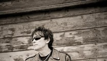Five questions with Richie Ramone