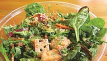 Food Focus: 7 Greens Detroit Salad Co.